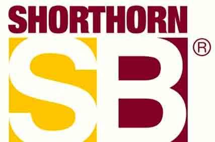 Shorthorn-beef